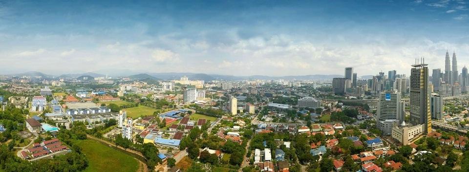 吉隆坡房产