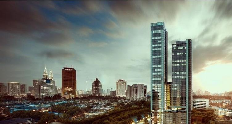 吉隆坡公寓