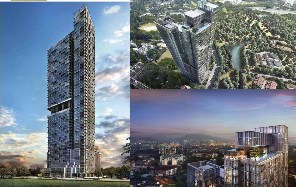 马来西亚房产-吉隆坡Expressionz公寓