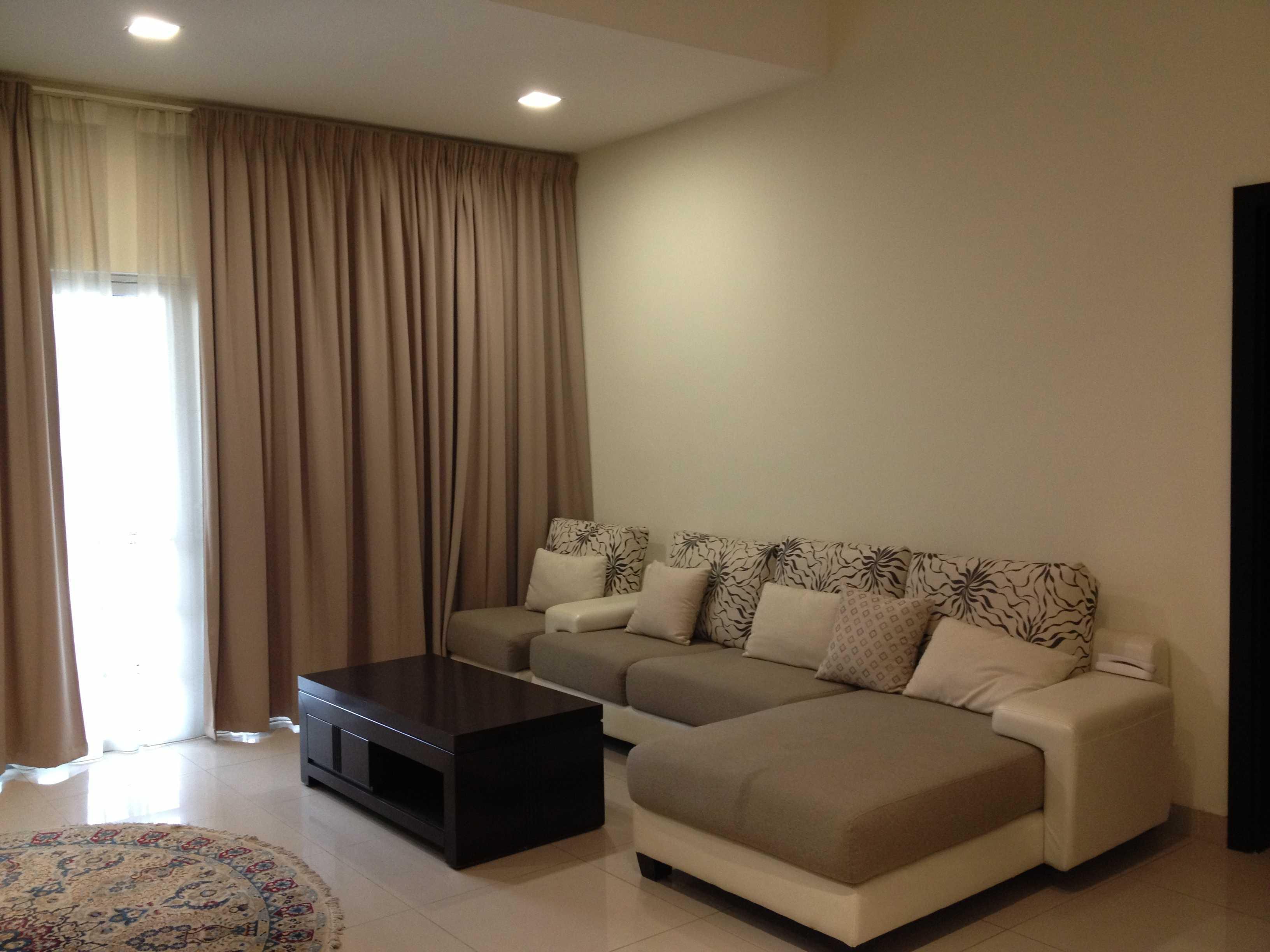 马来西亚吉隆坡公寓
