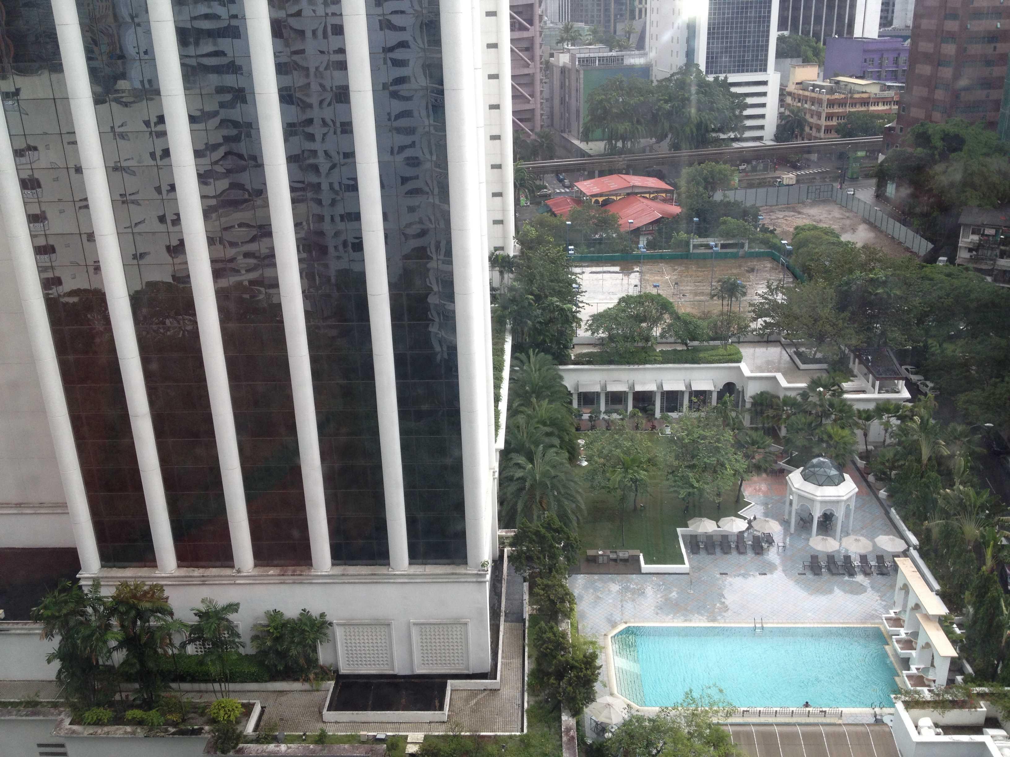 吉隆坡二手房